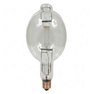 Lámpara de Aditivo Metálico 1500 watts Claro