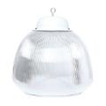 Luminaria Industrial Prismalux 16 Pulgadas Lámpara Ahorradora 65 watts