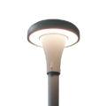 Luminaria Punta de Poste LED Fungo 25 watts